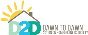 Dawn to Dawn Action on Homelessness Society