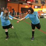 Dawn to Dawn Community Soccer Team