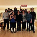 Community Bowling Team Comox Valley